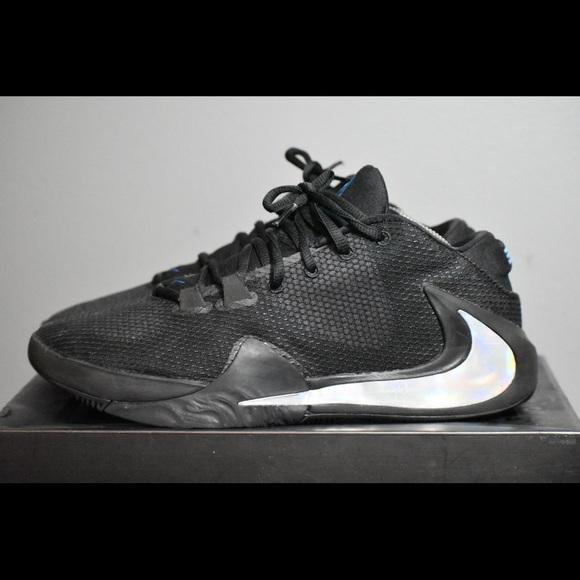 Nike Shoes | Nike Greek Freak S | Poshmark